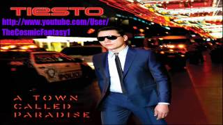 Tiesto With Sultan & Ned Shepard Ft. Aquilla - Close To Me (Original Mix)