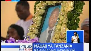 Mashirika ya kijamii nchini Tanzania wataka kubuniwa kwa mfumo huru
