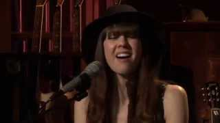 <b>Diane Birch</b> Fools With Daryl Hall   With Dianes Vocal Improv Horn Solo Intro
