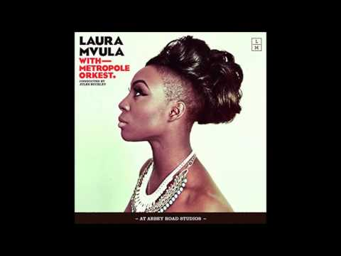 Laura Mvula with the Metropole Orkest I don't know what the Weather will be