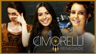 Cimorelli That Girl Should Be Me Music Video Outfits & Makeup - Cimorelli Renegade