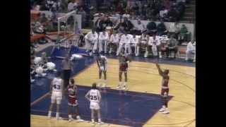 Michael Jordan 69 Points vs Cleveland Cavaliers (March 28, 1990)