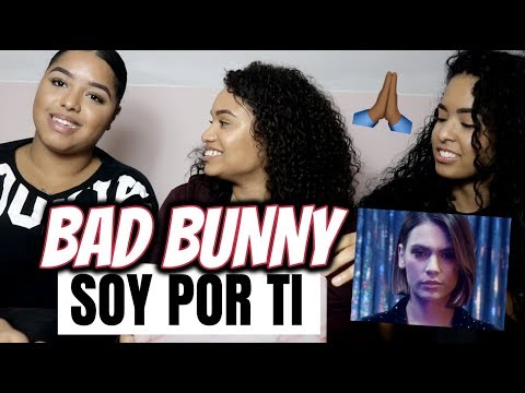 Solo De Mi - Bad Bunny ( Video Oficial ) REACTION/REVIEW