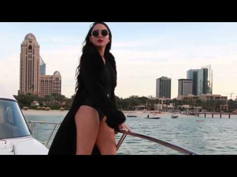 Nora Gómez Arellano, Brand Ambassador Cozmo Yachts Dubai