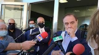 Ariano Irpino – Mastella, sud da rilanciare. E attacca: io trasfugo? Chiedetelo a Salvini e Berlusconi