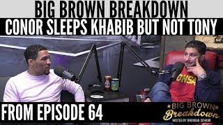 """Kevin Lee - """"Conor Sleeps Khabib But Not Tony"""""""