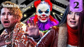 The Clowns Here Kill Part 2 - Escape the Night S3 (Ep 2) - Video Youtube