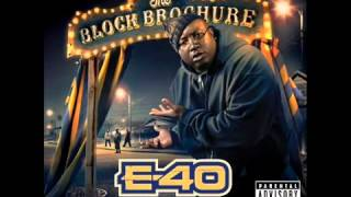 E-40 - Gargoyle Serenade