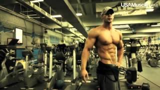 Mens Physique Motivation