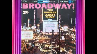 I Whistle A Happy Tune - Norman Luboff Choir