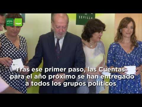 Diputación orienta sus cuentas para 2020 a frenar la despoblación