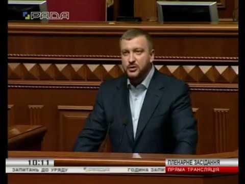 Павло Петренко: «Держава не може допустити, щоб батьки забували про рідних дітей»