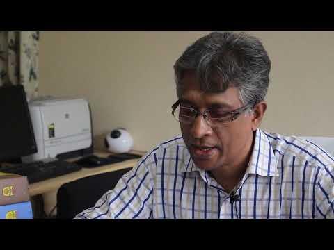 বাংলাদেশ বিষয়ক গবেষণার অনন্য প্রতিষ্ঠান আইবিএস