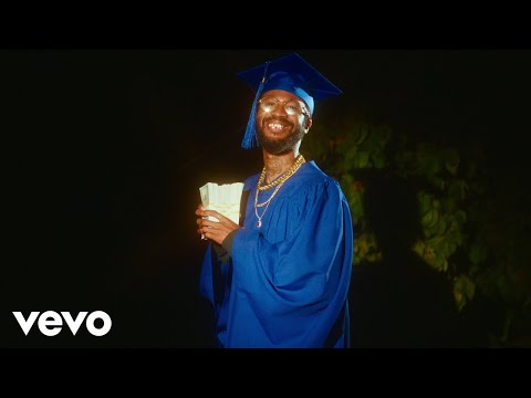 Lute - GED (Gettin Every Dolla) (Official Music Video)