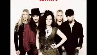 Nightwish - Ghost Love Score (Live in Zenith) - Edited HQ/HD