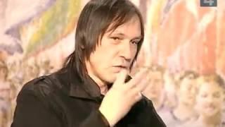 Николай Носков  - интервью