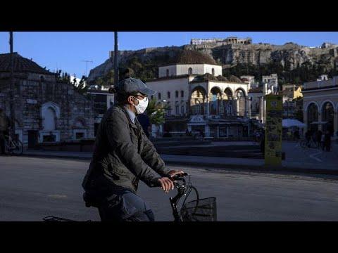 Ελλάδα -COVID-19: Επιστροφή στην κανονικότητα σταδιακά από σήμερα – Πώς θα λειτουργήσει η αγορά…