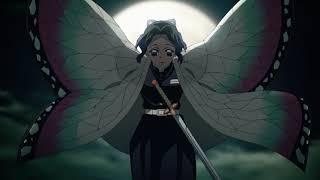 Shinobu Kocho  - (Demon Slayer: Kimetsu no Yaiba) - Kimetsu no Yaiba Unreleased OST - Butterfly from Heaven (w/Shinobu Kocho)