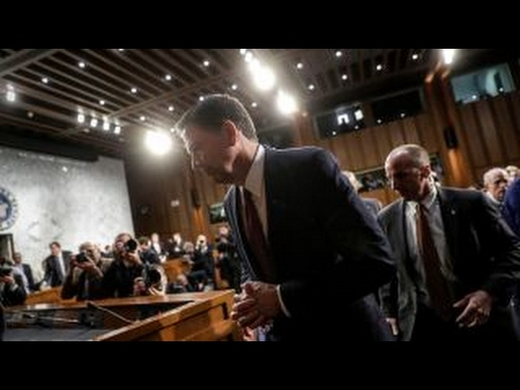 The key takeaways from Comey's testimony on Capitol Hill
