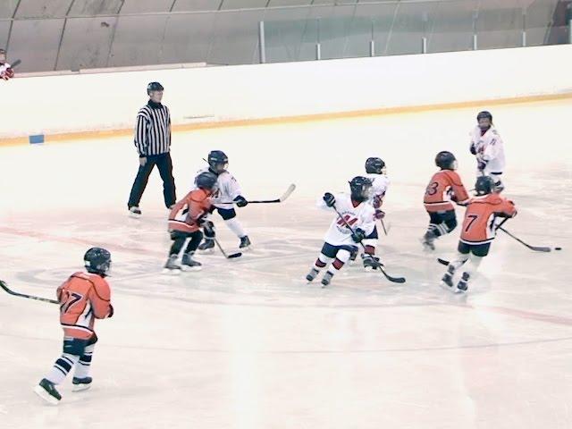 Кубок Байкала на ангарском льду