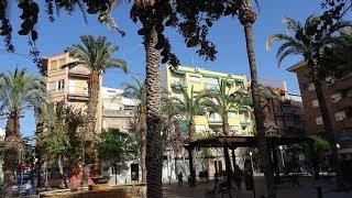 Аликанте, продажа квартиры рядом с Plaza de Toros. Недвижимость в Испании