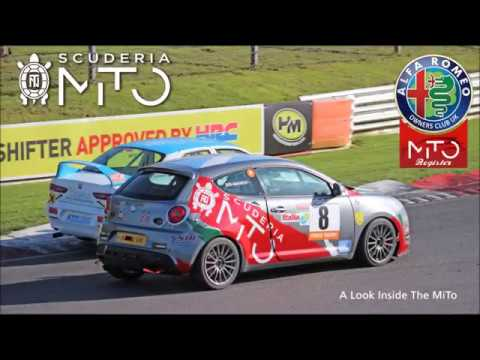 Brands Hatch 2019 – MiTo
