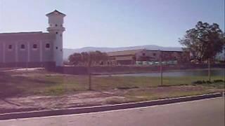 preview picture of video 'Argentina - Mendoza - Maipu. Finca Olivarte junto al Torreon'
