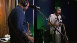 """Bear Hands performing """"Giants"""" Live on KCRW"""