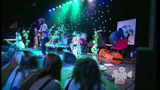 Angus & Julia Stone - Just A Boy (Live in Sydney) | Moshcam