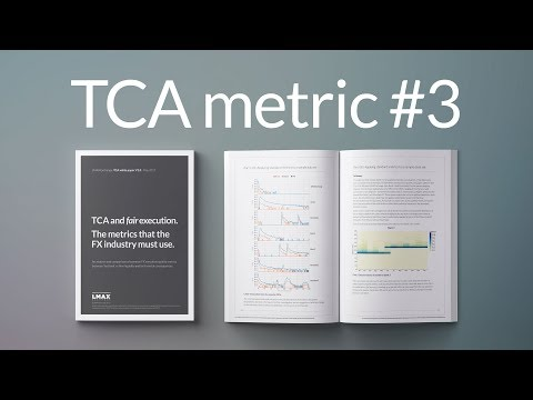 TCA White Paper Metric #3 - Hold time