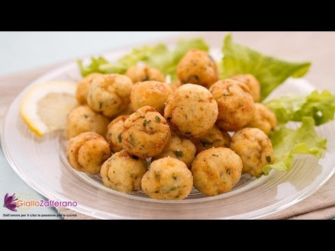 Fish balls – quick recipe