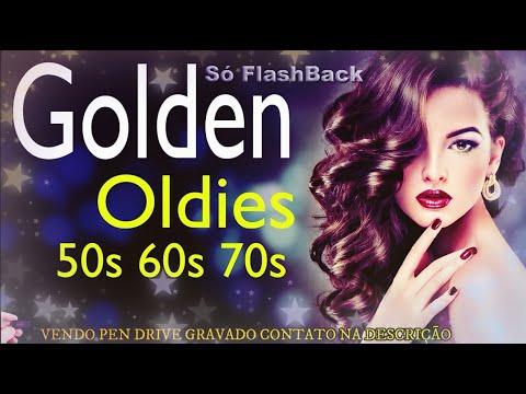 Músicas Internacionais Golden Oldies Anos 50s`60s`70s