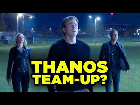 Avengers Endgame Trailer NEW EASTER EGGS Revealed!