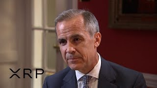 "Central Bank Gov. Mark Carney: ""A New Virtual Currency Could Ease Reliance On US Dollar"""