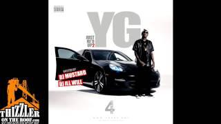 YG ft. Jonn Hart, D-Lo, Raw Smoov - Yo Pussy [Thizzler.com]