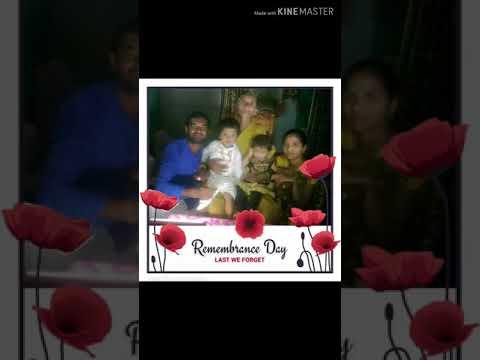 Morapu srinivas Morapu vaishnavi 5 th birthday