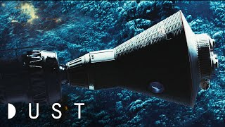 "Sci-Fi Short Film ""Anomaly"" | DUST"