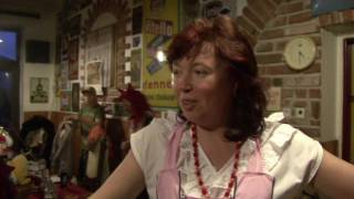 preview picture of video 'PO statečné princezně Máně'