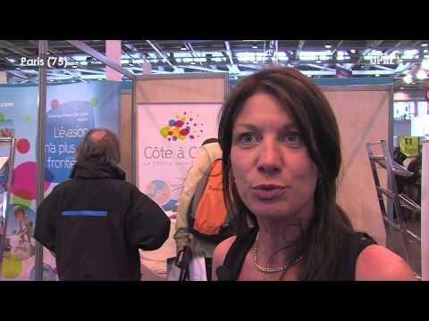 OpalTV 22-03-2013 Salon Mondial du Tourisme
