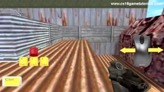 CS Tips & Tricks - Bunny Hop, Long Jumps and Surf