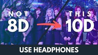 TWICE   Breakthrough (10D Audio)