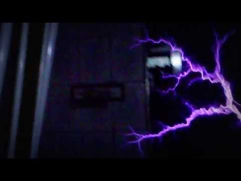 The Beatles - Let It Be (Musical Tesla Coil)