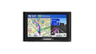 Garmin Drive 51 LMT-S EU Navigationsgerät Unboxing + Test [DEUTSCH]