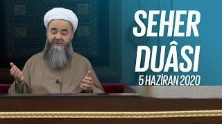Seher Duâsı (el-Evrâdül Behâiyye Virdi) 5 Haziran 2020