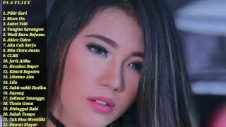 Via Vallen Full Album Terbaru - Terpopuler Indonesia 2018