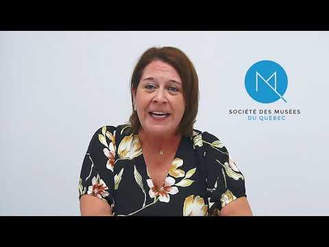 Message de Michelle Bélanger