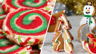 14:06 Now playing All The Cookies You Should Make This Christmas • Tasty - Download this Video in MP3, M4A, WEBM, MP4, 3GP