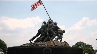 Battle of Iwo Jima - End