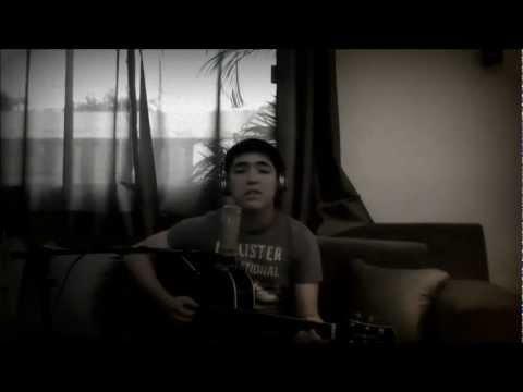 Dinho' - Skyscraper (Acoustic Live Cover)