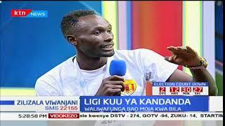 Gor Mahia yashinda taji la ligi kuu ya KPL kwa mara ya 16: Zilizala viwanjani